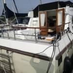 Offerte jeannau  almeria 960   Motorboot 10m op 3.50m 6000kg cabriokap offerte