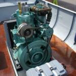 onderhoudsbeurt sabb g 1 cylinder diesel 10 pk