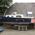 Stralen boot