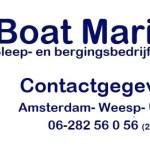 Le Boat Maritiem