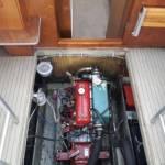 Revisie inboard motor