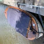 Sloep 7 meter vervoer Amsterdam --> Barendrecht
