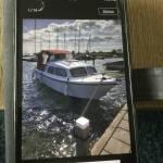 Transport motorboot van Wolphaartdijk naar Ohe en Laak