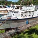 Daalmeer Cruiser