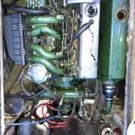 Reparatie OM601