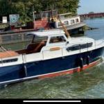 Aquanaut 9m/6500kg Hank-Hoogezand