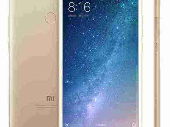 offertehitech-Xiaomi Mi MAX 2 6.44 pollici 5300mAh 4GB RAM 128GB ROM Snapdragon 625 Octa Core 4G Smartphone
