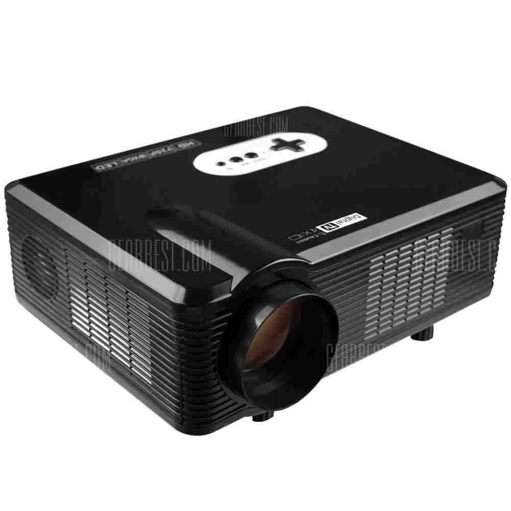 offertehitech-gearbest-Excelvan CL720D LED Projector with Digital TV Slot