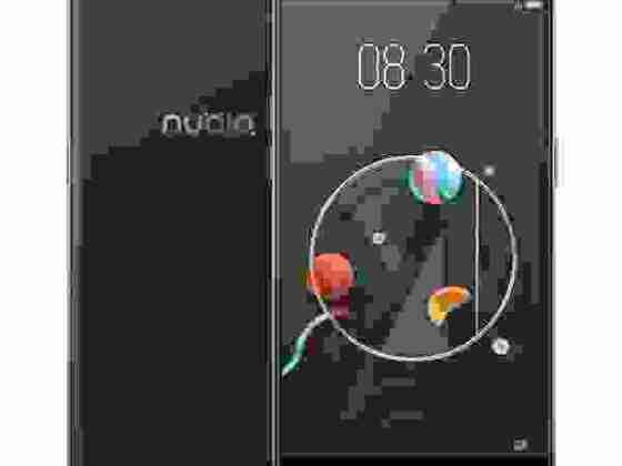 offertehitech-Nubia M2 Globale Rom 5.5Pollici 4GB RAM 64GB ROM Qualcomm Snapdragon 625 Octa Core 4G Smartphone