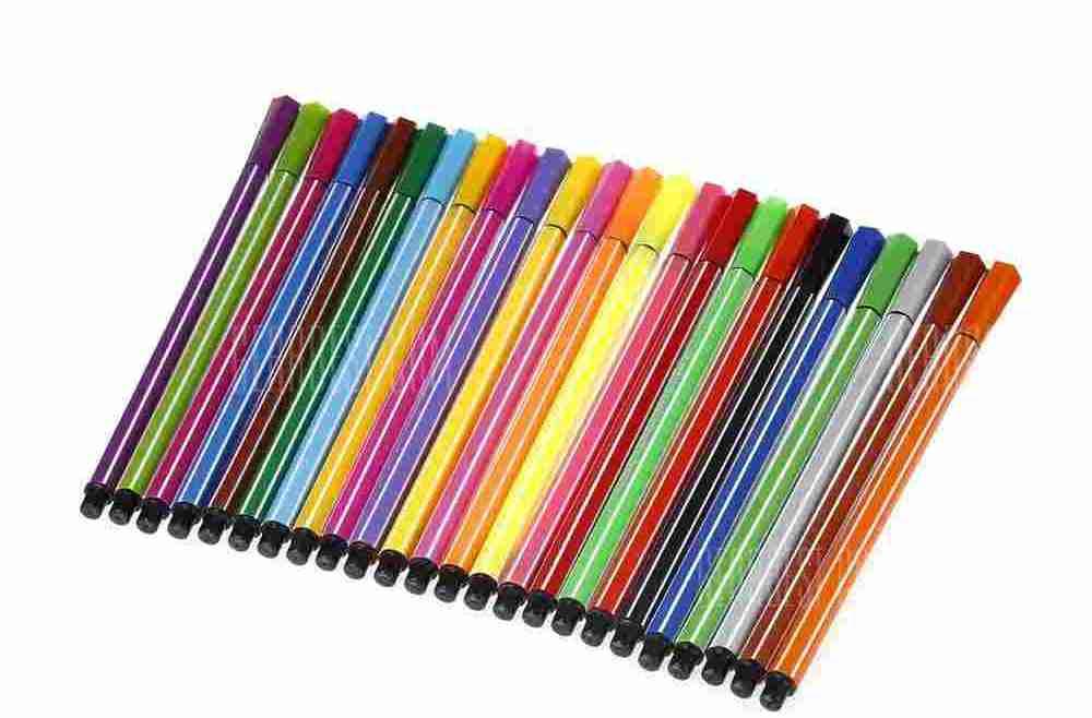 offertehitech-gearbest-Deli 6954 24PCS Watercolor Pens