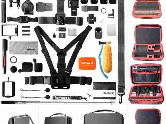 offertehitech-gearbest-Fantseal 50-in-1 Super Accessory Kit
