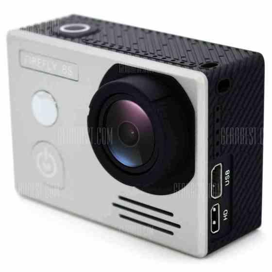 offertehitech-gearbest-HawKeye Firefly 8S 4K WiFi Sports Camera 170 Degree FOV