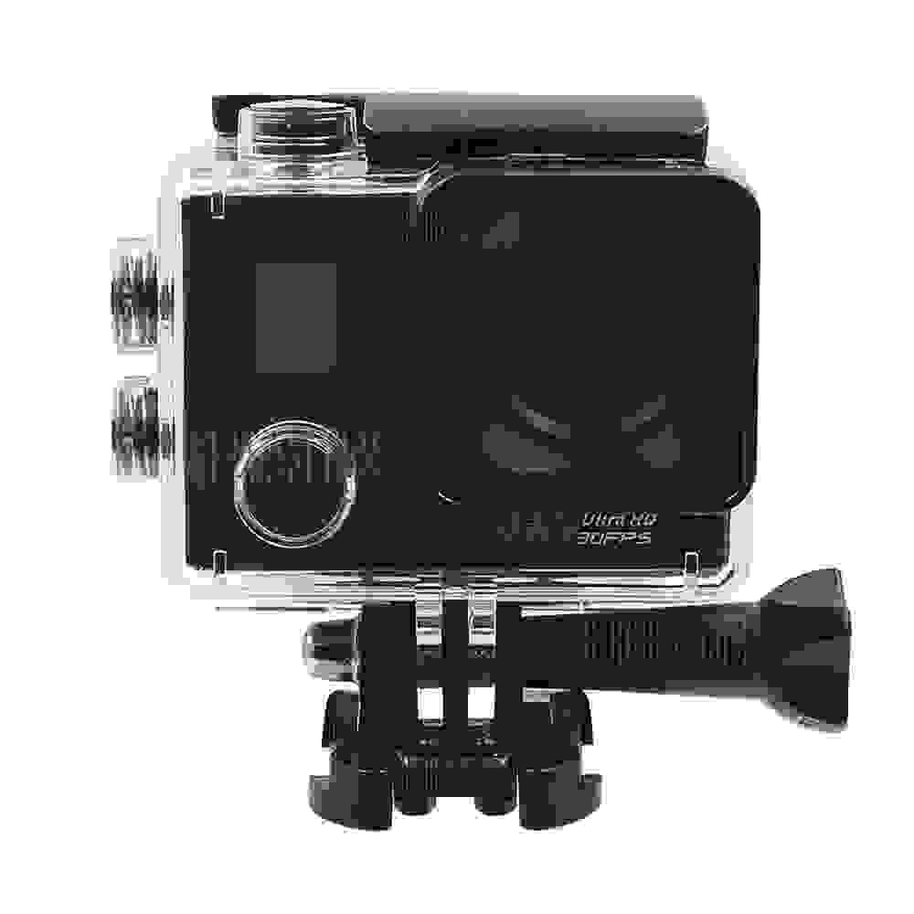 offertehitech-gearbest-V6 4K WiFi Action Camera Allwinner V3 Chipset