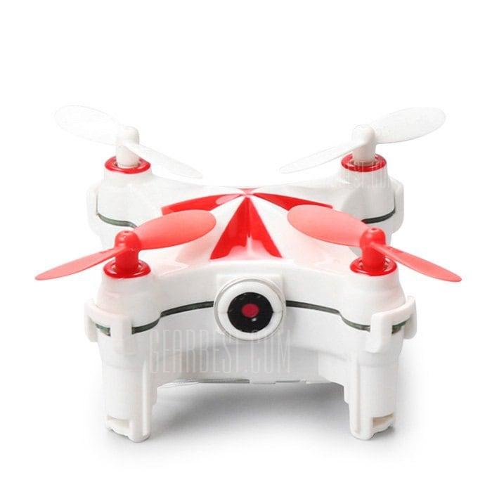 offertehitech-gearbest-CHEERSON CX - OF Micro RC Pocket Selfie Drone