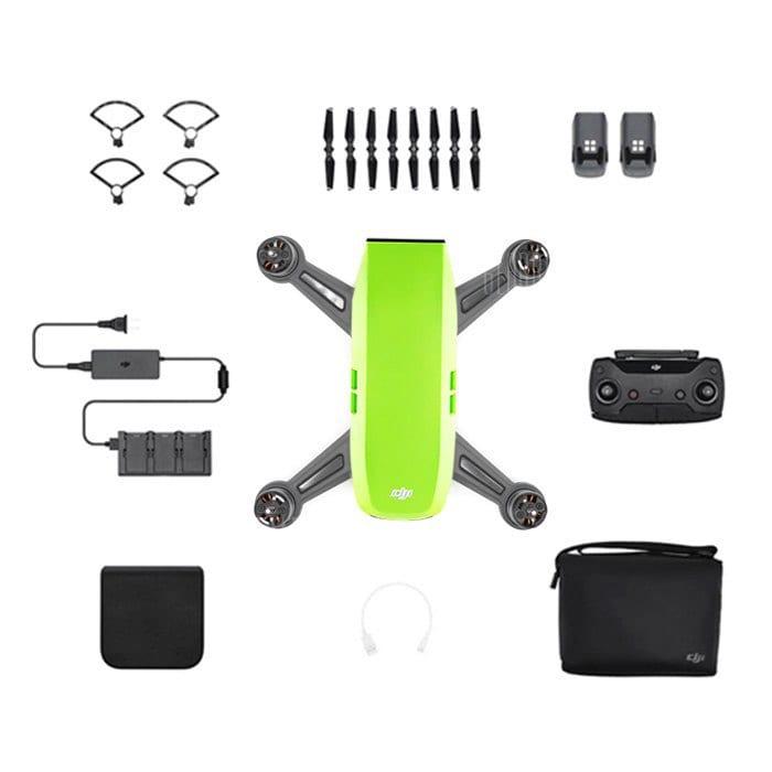 offertehitech-gearbest-DJI Spark Mini RC Selfie Drone