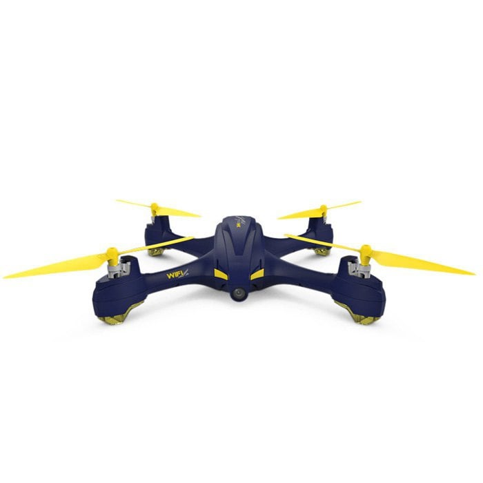 offertehitech-gearbest-HUBSAN H507A X4 Star Pro GPS RC Drone