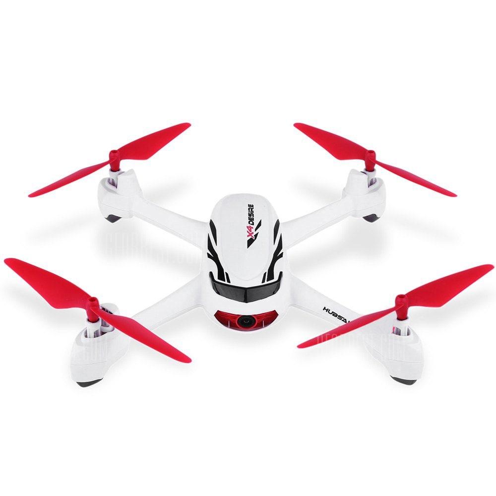 offertehitech-gearbest-Hubsan X4 H502E 2.4G Drone