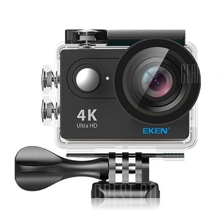 offertehitech-gearbest-Original EKEN H9R 4K Action Camera Ultra HD