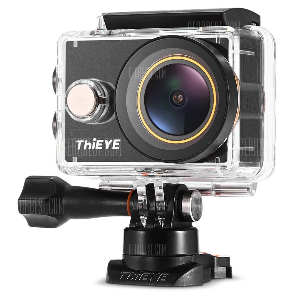 offertehitech-gearbest-ThiEYE V5s 4K WiFi Full HD Action Camera