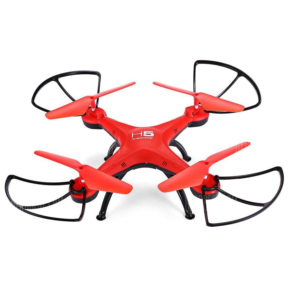 offertehitech-gearbest-H5 2.4GHz 4CH Drone - RTF