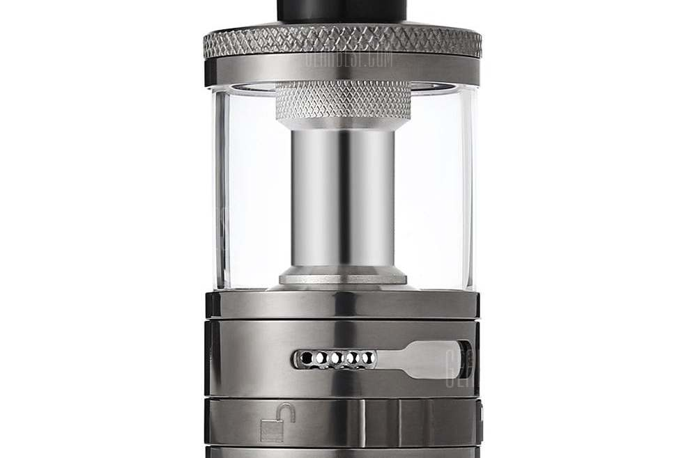 offertehitech-gearbest-Original STEAM CRAVE Aromamizer Plus RDTA 10ml with Top Filling / Bottom Adjustable Airflow for E Cigarette