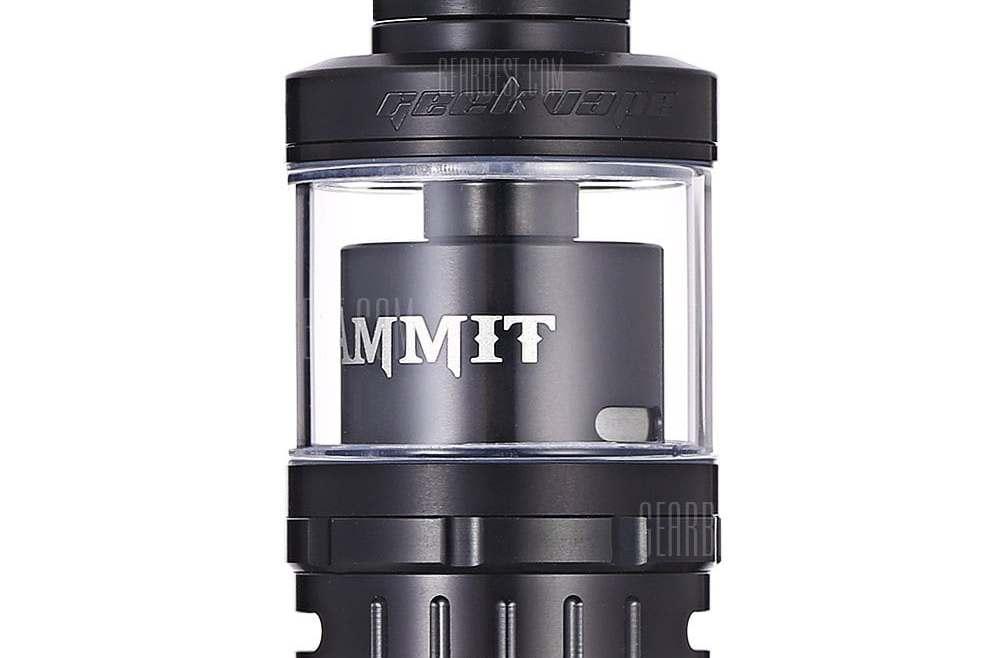 offertehitech-gearbest-The Geekvape AMMIT 25 Atomizer