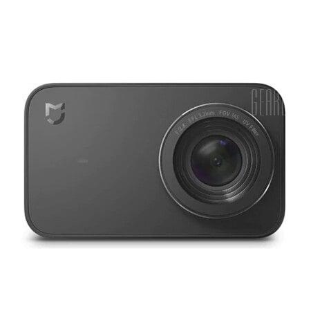 offertehitech-gearbest-Xiaomi Mijia Mini 4K 30fps Action Camera International Edition