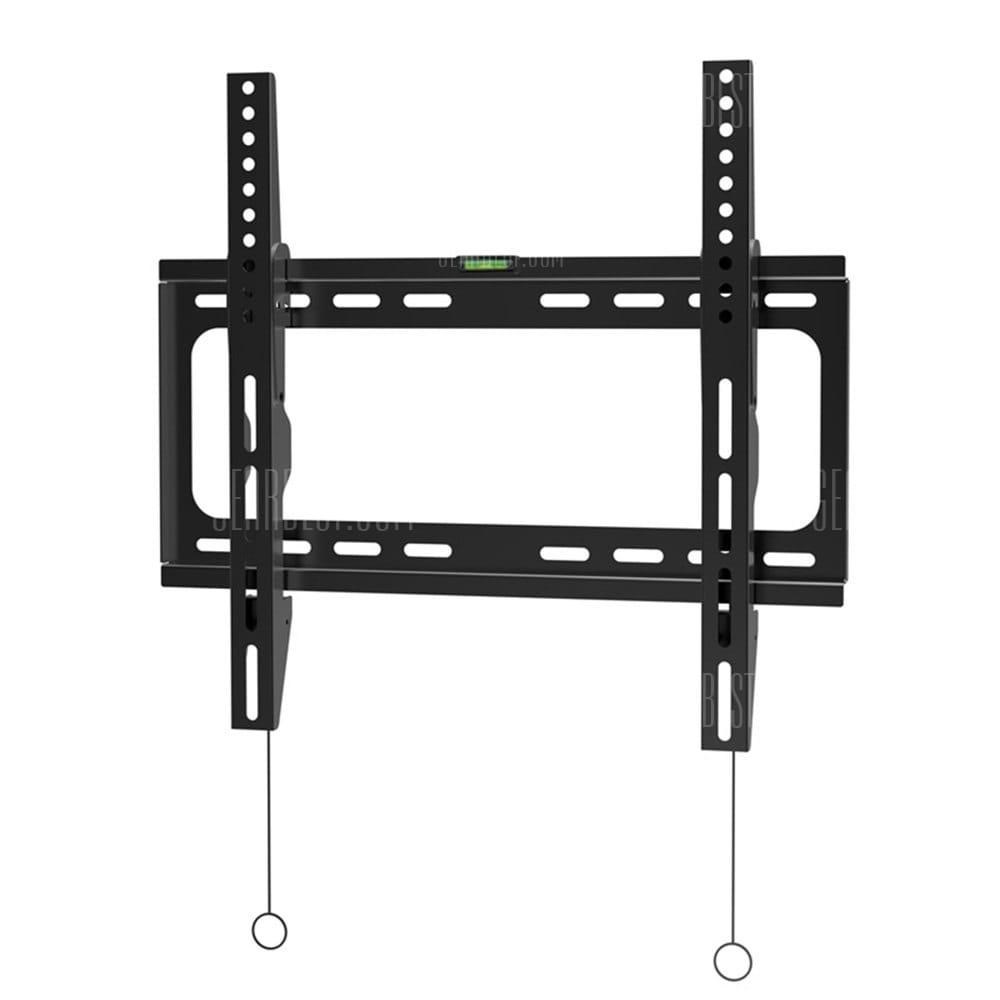 offertehitech-gearbest-PL 5030M Flat TV Wall Mount Bracket 32 - 55 inch Holder