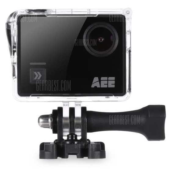 offertehitech-gearbest-AEE Lyfe Shadow C1 Ambarella A12S75 Action Camera