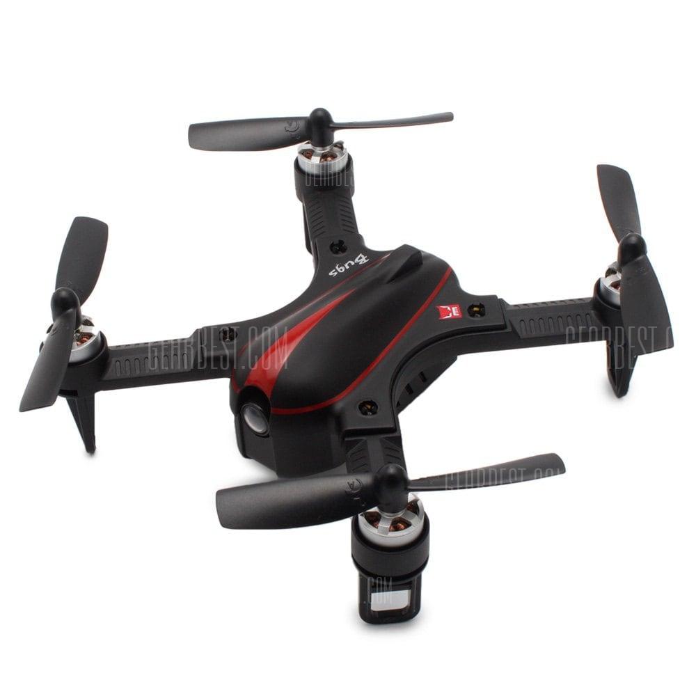 offertehitech-gearbest-Mjx R/C Technic Bugs 3 175mm Mini Brushless RC Drone RTF