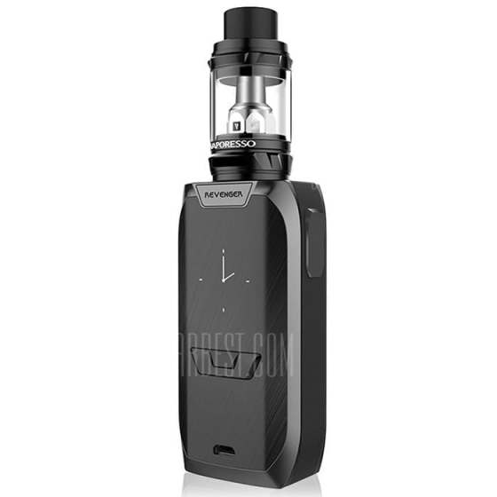 offertehitech-gearbest-Original Vaporesso Revenger Kit with NRG 5ml Tank