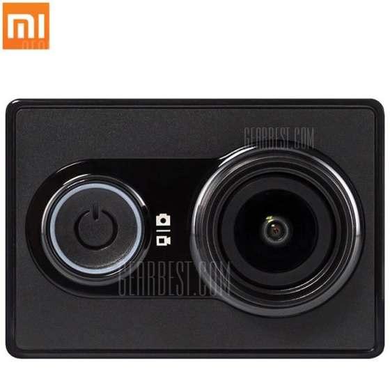 offertehitech-gearbest-Xiaomi Yi Action Camera Official EU. Edition 2K Super HD