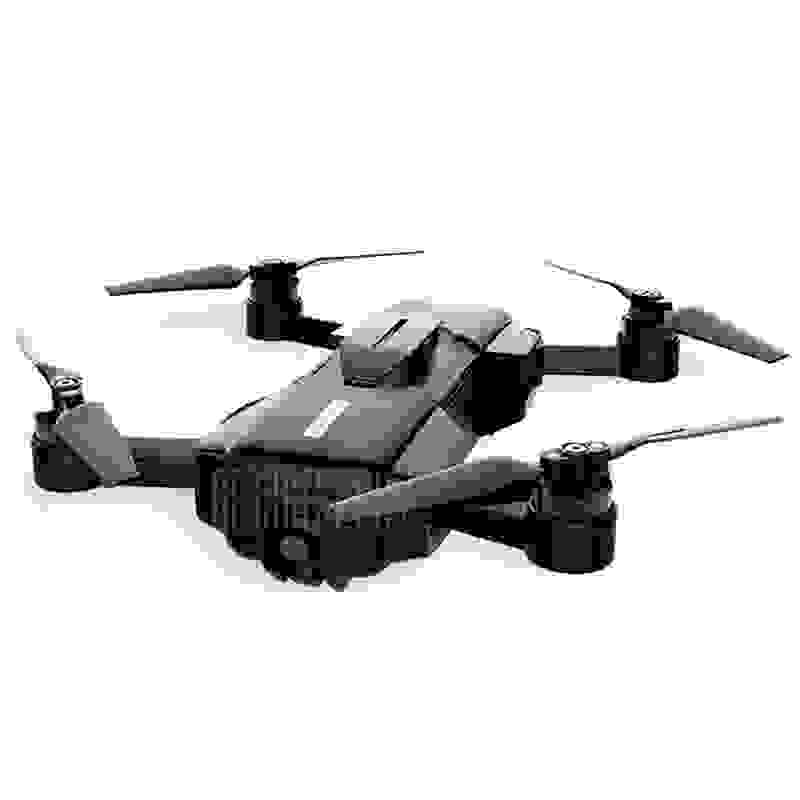 offertehitech-gearbest-High Great Mark 4K WiFi FPV RC Drone VIO Positioning / Remarkable Memory