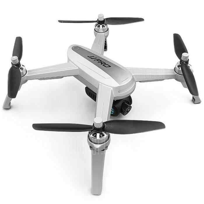offertehitech-gearbest-JJRC JJPRO X5 5G WiFi FPV RC Drone GPS Positioning Altitude Hold 1080P Camera