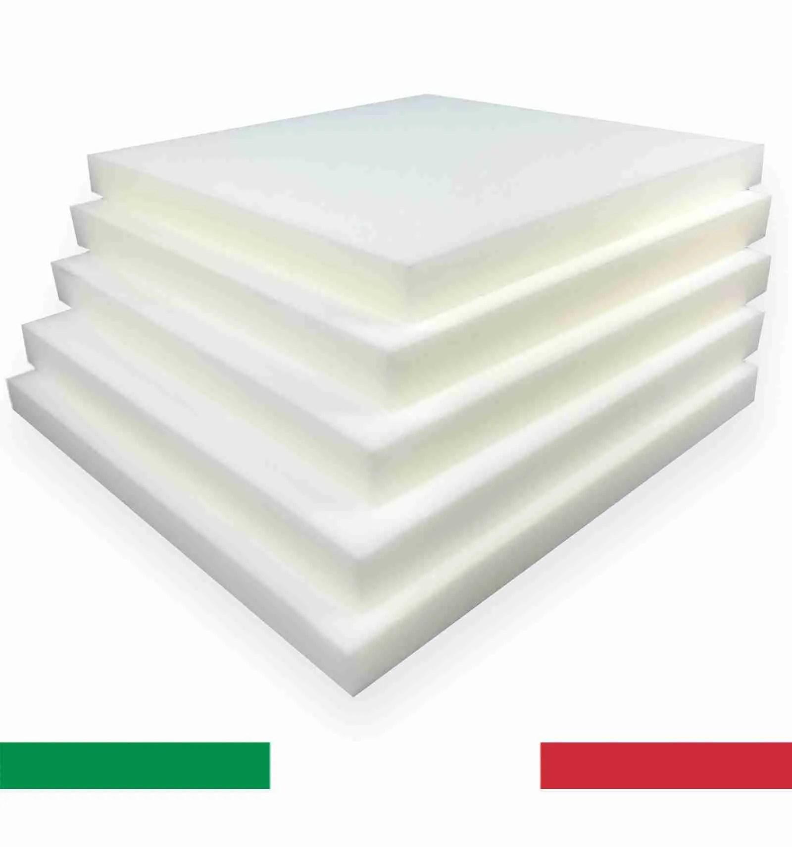 Valore a prodotti di alta qualità a un prezzo basso; Gommapiuma A Roma Tu Richiedi Noi Realizziamo