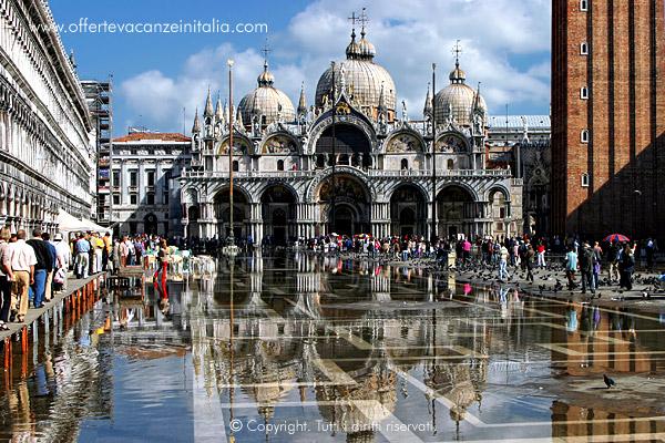 Vacanze a Venezia Idee offerte hotel bb e altre strutture