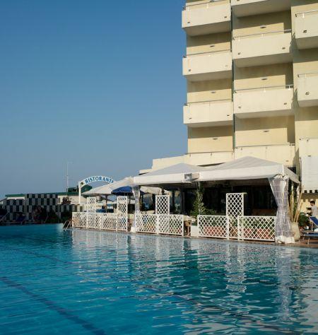 Offerte Hotel Perticari a Pesaro in Marche