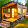 8 Amazing Tiny Homes You Can Buy Or Build For Under