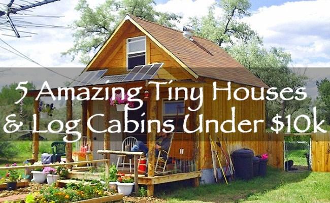 Cheap Cabins