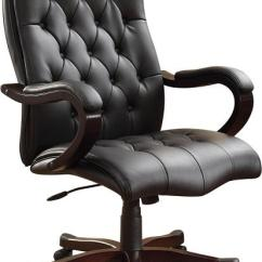 Unique Leather Office Chairs Colorful Living Room Executive Furniture High Back