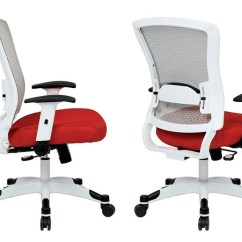 Small Computer Chairs Leather Swivel Chair Modern Task Ergonomic