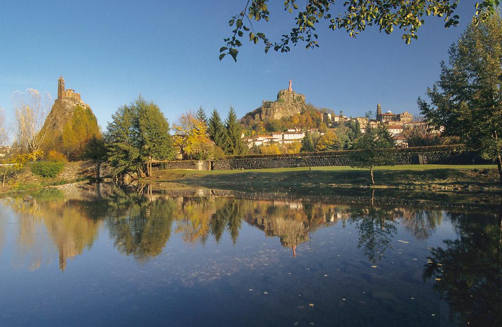 Le Puy en Velay  Office du Tourisme des Sucs aux bords de