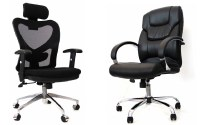 High Back Chair | Office Furniture Supplier in Singapore