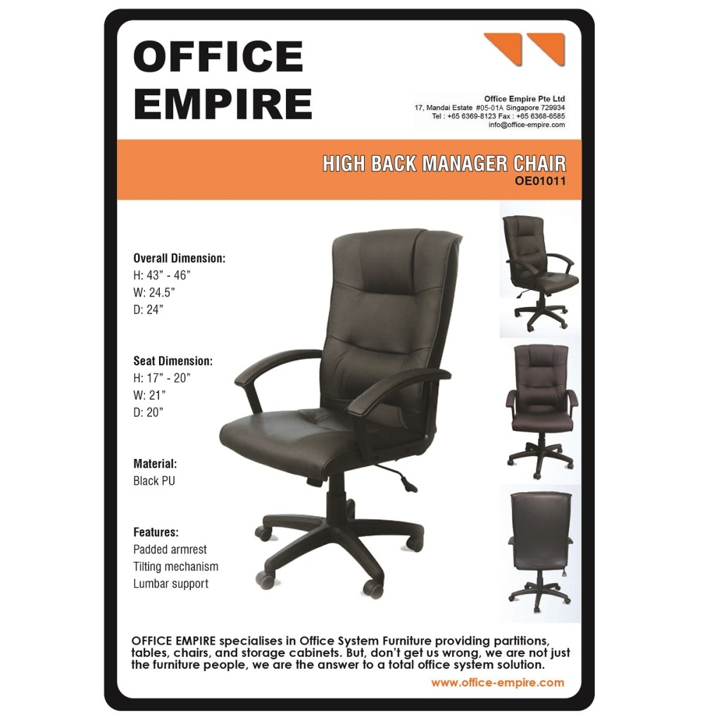 ergonomic chair singapore camp chairs with canopy office stylish seating and
