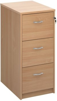 Gentoo Executive Filing Cabinet 3 Drawer