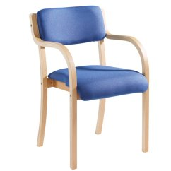 Stackable Rolling Chairs Ergonomic Chair With Ball Prague Confence Arms