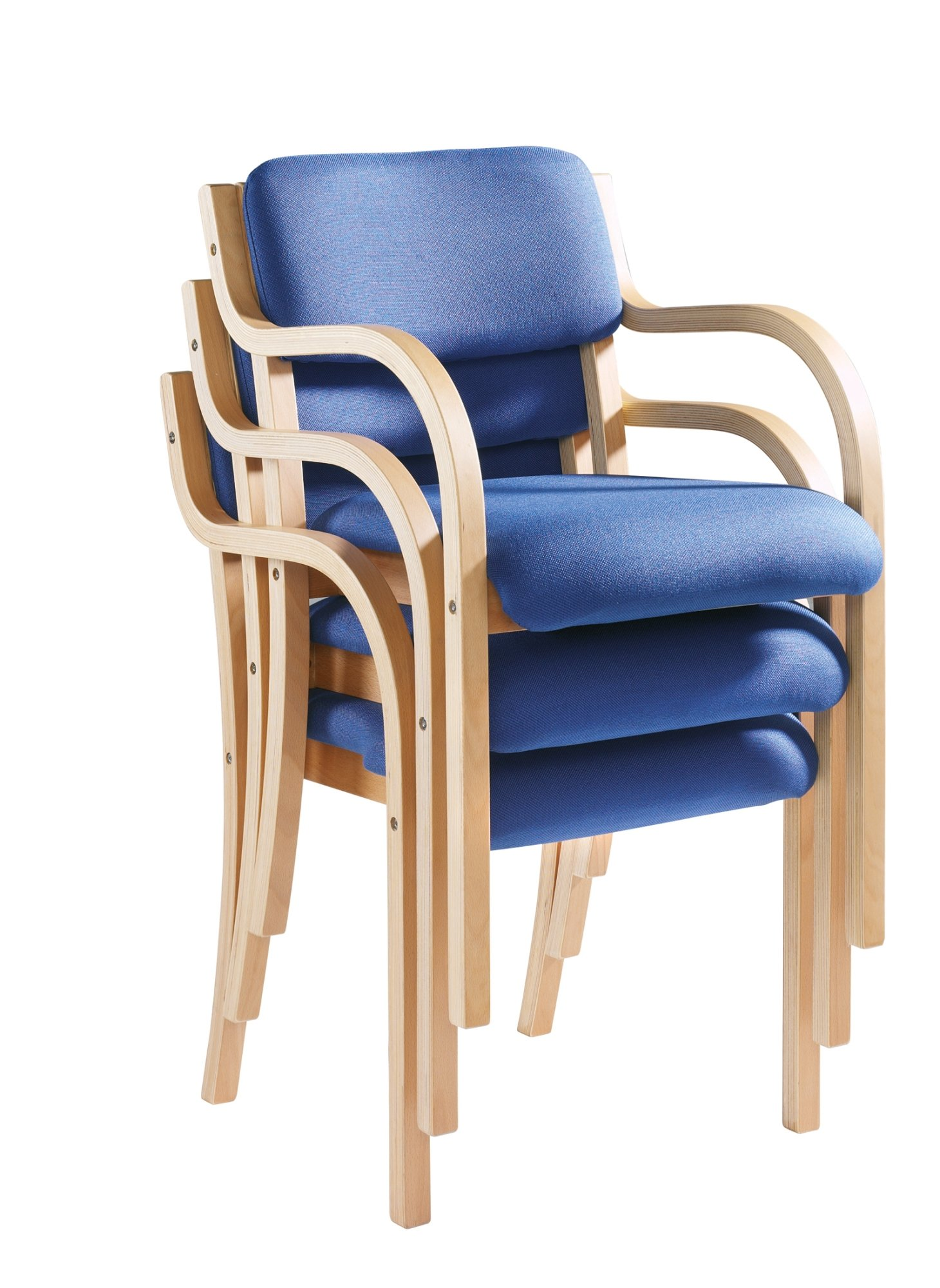wooden chair frames for upholstery uk modern high chairs babies prague confence with arms