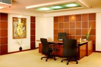 Office Interior & Decorators - Regent Seating Collection