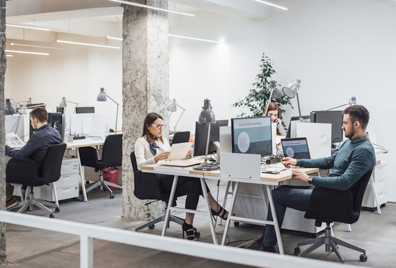 why office renting is