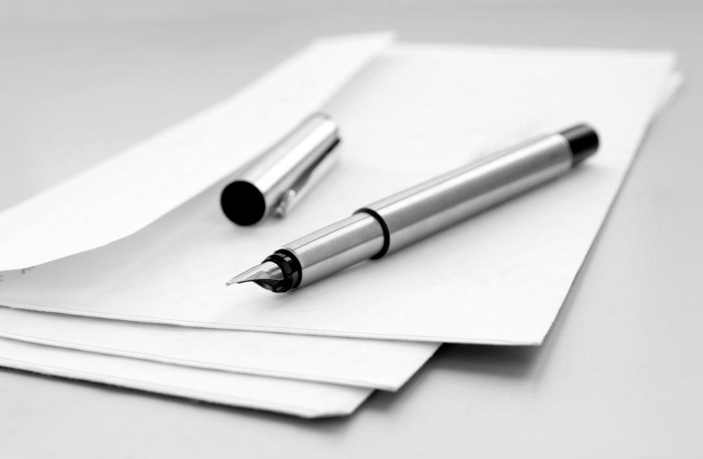 Office online - Word buste e penna